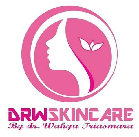 drw skincare logo