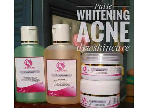 drw skincare produk paket hemat