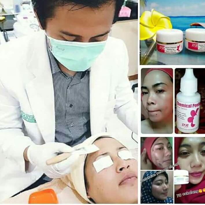 drw skincare solusi perawatan kecantikan