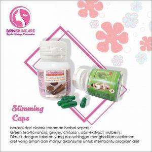 paket diet drw skincare