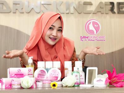 cream drw skincare