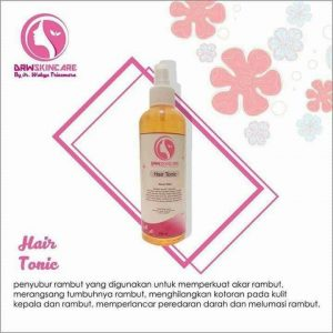 hair tonic vitamin rambut