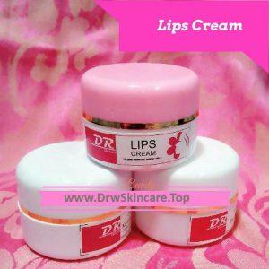 lips cream dari drw skincare